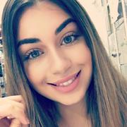 Natalie P. - South San Francisco Babysitter