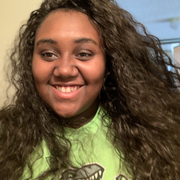 Daja J., Babysitter in Nash, TX with 10 years paid experience