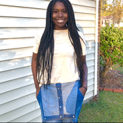 Rashara G. - Fayetteville Babysitter