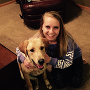 Kari B. - Eau Claire Pet Care Provider
