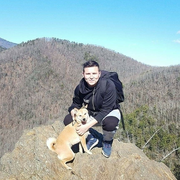 Geranio V. - Morganton Pet Care Provider