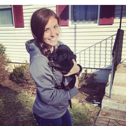 Lena M. - Windsor Pet Care Provider