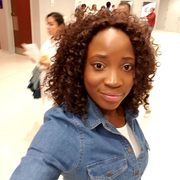Ayomide A., Babysitter in Chicago, IL with 2 years paid experience