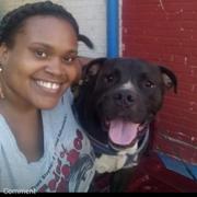Sequoria B. - Memphis Pet Care Provider