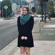 Emily K. - Portland Nanny