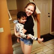 Brooke F. - Deland Babysitter