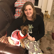 Rachel L. - Washington Babysitter