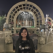 Andrea D., Babysitter in Los Angeles, CA with 4 years paid experience