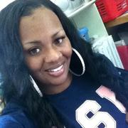 Kiera W. - Baton Rouge Babysitter