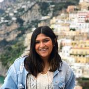 Shivani P. - Indianapolis Babysitter