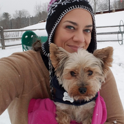 Cassidy T., Pet Care Provider in White River Junction, VT with 6 years paid experience