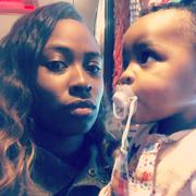 Reyielle B. - Stockton Nanny