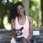 Jazzmin W. - Atlanta Pet Care Provider