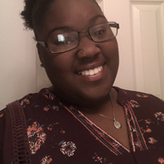 Keiarra M., Nanny in Pflugerville, TX with 1 year paid experience