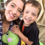 Emily F. - Camp Pendleton Babysitter