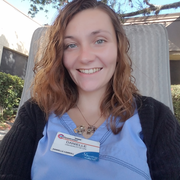 Danielle C., Care Companion in Palmetto, FL with 7 years paid experience