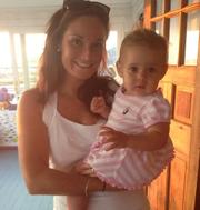 Ashley H. - Auburndale Babysitter