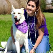 Brittany V. - Stephenville Pet Care Provider