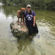 Perla S. - San Marcos Pet Care Provider