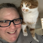 Lisa M. - Morrisville Pet Care Provider