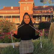 Jasmine D., Care Companion in Oro Valley, AZ with 3 years paid experience
