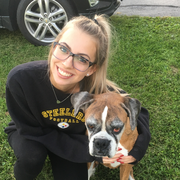 Lauren W. - Little Valley Pet Care Provider