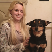 Jenna K. - Washington Pet Care Provider