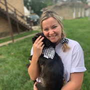 Brooklyn M., Nanny in Huntington, WV with 8 years paid experience