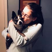 Katie C. - Inverness Pet Care Provider