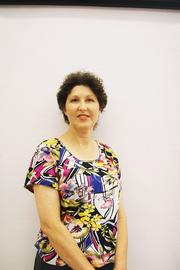 Anne D. - Houston Pet Care Provider