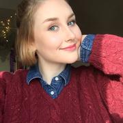Chloe A. - Cambridge Babysitter