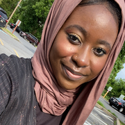 Warda M., Nanny in Germantown, MD with 9 years paid experience