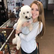 Anna E. - Rockwood Pet Care Provider