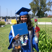 Andrea A., Babysitter in Chula Vista, CA with 4 years paid experience