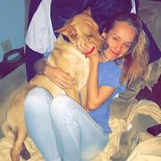 Kaylie W. - Flintstone Pet Care Provider