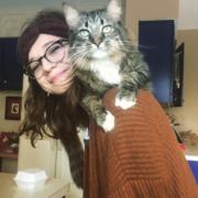 Megan L. - Saranac Lake Babysitter