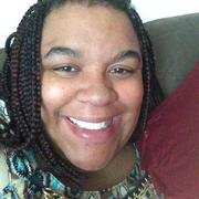 Charika Shani G. - Harrisonburg Babysitter