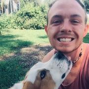 Aric H. - Jacksonville Pet Care Provider