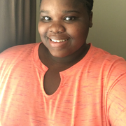 Amari M. - Dayton Babysitter