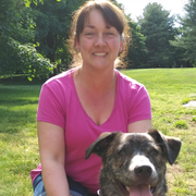 Ginger H., Pet Care Provider in Willington, CT with 15 years paid experience