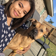 Alexandria F. - Ludowici Pet Care Provider
