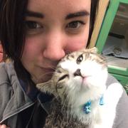 Ebony C. - Tucson Pet Care Provider