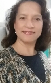 Ma Herlinda R., Nanny in Katy, TX with 24 years paid experience