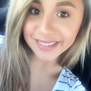 Alvina P. - Palm Desert Babysitter