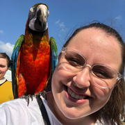 Emily B., Pet Care Provider in Richmond, VA with 6 years paid experience