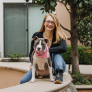 Lianna Z. - Houston Pet Care Provider