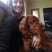 Mackenzie G., Pet Care Provider in Oak Harbor, OH with 20 years paid experience