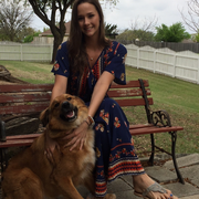 Sophie K. - Wichita Falls Pet Care Provider