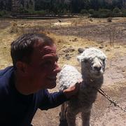 Brian (khi) K. - Mount Shasta Pet Care Provider