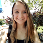 """Haley W. - Mount Pleasant <span class=""""translation_missing"""" title=""""translation missing: en.application.care_types.child_care"""">Child Care</span>"""